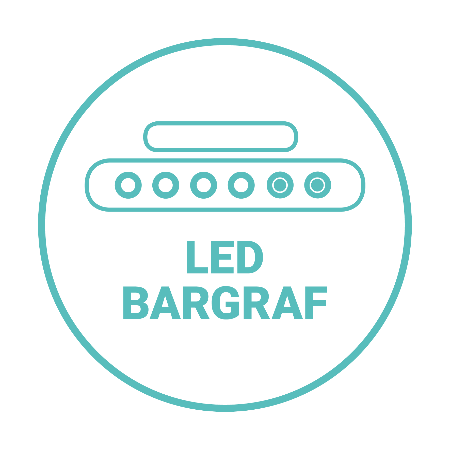 LED BARGRAF